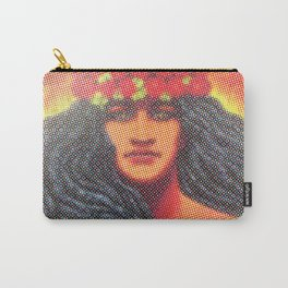 Goddess Pele of Hawaii Carry-All Pouch