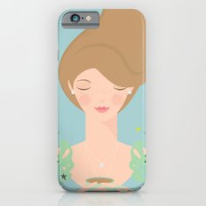 That first cuppa tea feeling iPhone 6s Slim Case