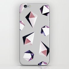 Origami #5Y iPhone & iPod Skin