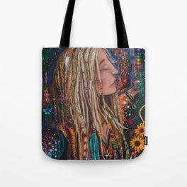 Creating A Dream Tote Bag
