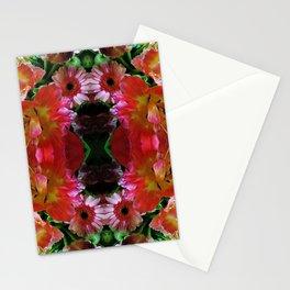 Flower Arrangements Stationery Cards