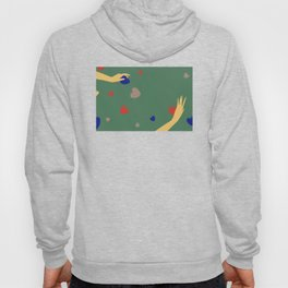 Abstractionism #11 Hoody