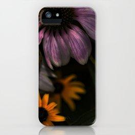 One Big Happy Fam iPhone Case
