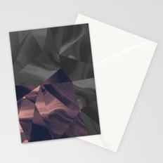 Irregular Marble Stationery Cards
