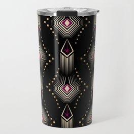 Art Deco. 22 Rumba Travel Mug