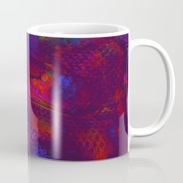SNK Coffee Mug