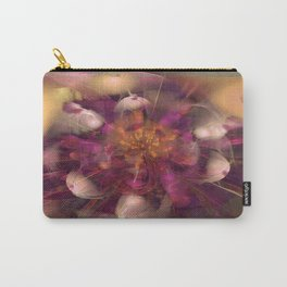 Beauty Explodes Carry-All Pouch