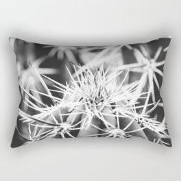 Spine Tingling Rectangular Pillow