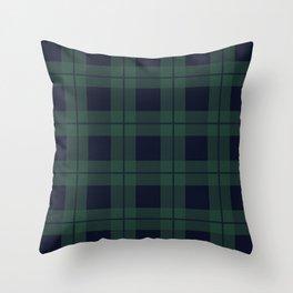Lumber Jack 3 Throw Pillow