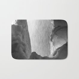 Cornet Creek Falls in Telluride, CO Bath Mat