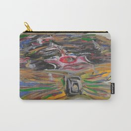 CLOWN  Carry-All Pouch