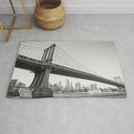 Manhattan Over Manhattan Rug