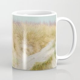 Sand Dunes Coffee Mug