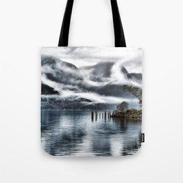 Howe Sound Tote Bag