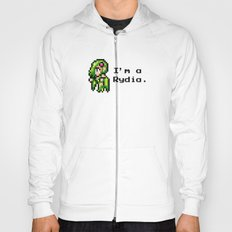 I'm A Rydia (not a Carrie) Hoody