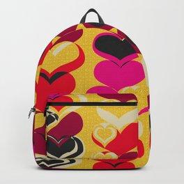 HAPPY HEARTS N12 Backpack