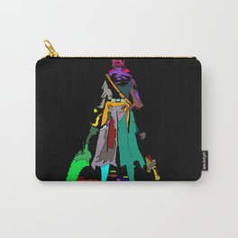 The Good Hunter Carry-All Pouch