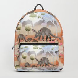 Aardvark Backpack