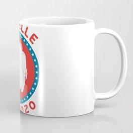 Michelle for 2020 T-Shirt Coffee Mug