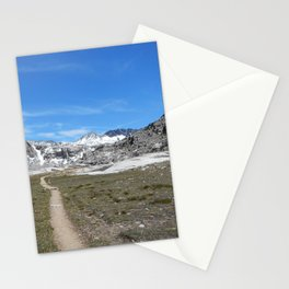 One Path Stationery Cards