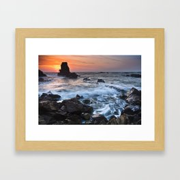 Pregonda Framed Art Print