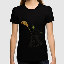 The Wicked Witch Of The West T-shirt