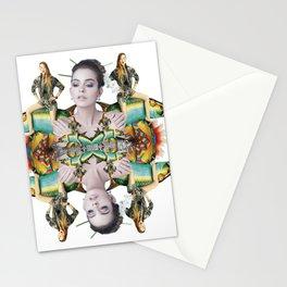 Vision by Lenka Laskoradova Stationery Cards