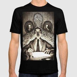 Per Aspera ad Astra (2013) SEPIA VARIANT T-shirt