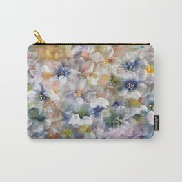 Evening-Primrose  Carry-All Pouch