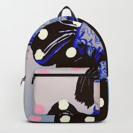 Paris Haute Couture Backpack