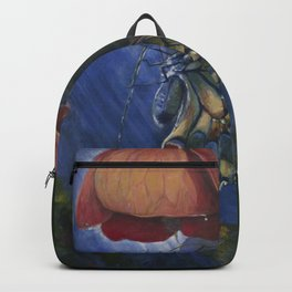 Shelter in the Storm Backpack