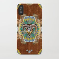 ▲ HANSKA ▲ Slim Case iPhone X