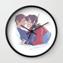 DM II Wall Clock
