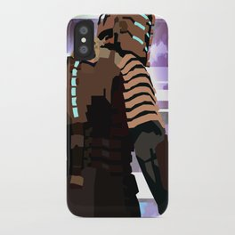 The Engineer iPhone Case