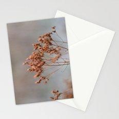 Frosty Days Stationery Cards