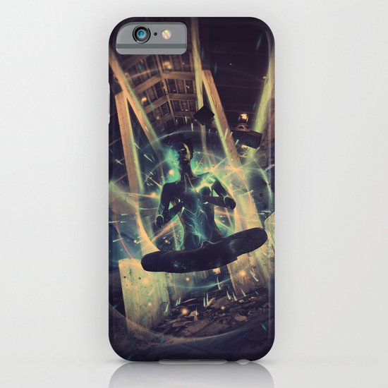 Power Trip iPhone & iPod Case