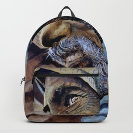 FREE SPIRITS Backpack