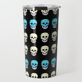 Catacombs Travel Mug