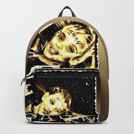 Prince Titian; Prince Tyme Backpack