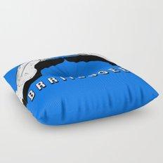 Bridges! Floor Pillow
