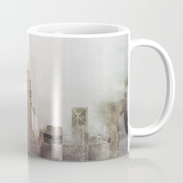Fractions A43 Coffee Mug