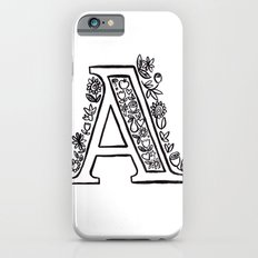 A is for iPhone 6s Slim Case