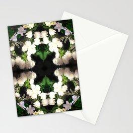 NIGHT CRAWLER   PRISM Stationery Cards