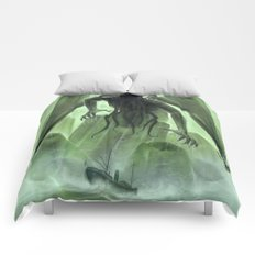 The Call of Cthulhu Comforters