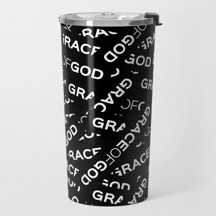 Grace of God Travel Mug