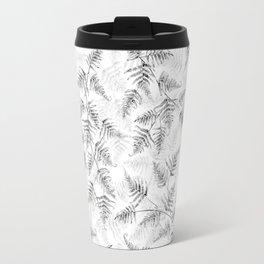 Inkwash Fern Travel Mug
