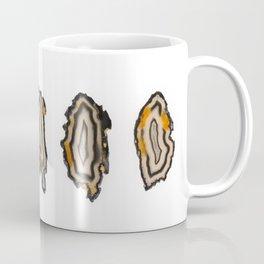 Hyena pack Agates Coffee Mug