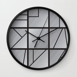 Interface Wall Clock