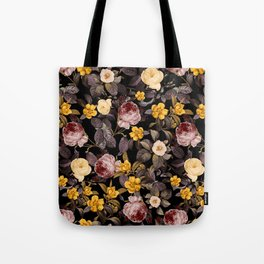 NIGHT FOREST XVI Tote Bag