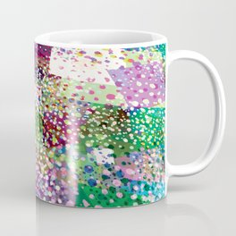 Rainbow Terra Firma Coffee Mug
